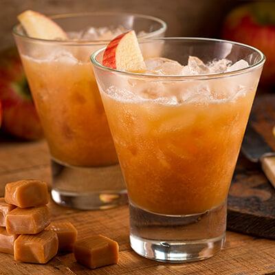 Adams Apple Cocktail Recipe